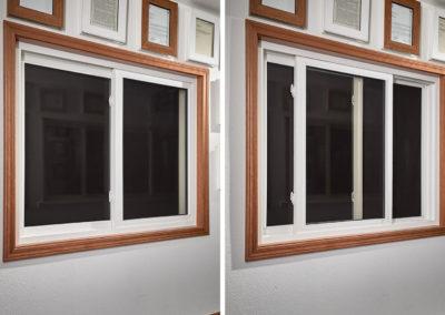 Gill-Windows-showroom-horizontal-slider-window-interior-open-and-closed